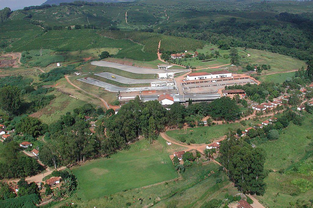 Brazil (Monto Alegre)